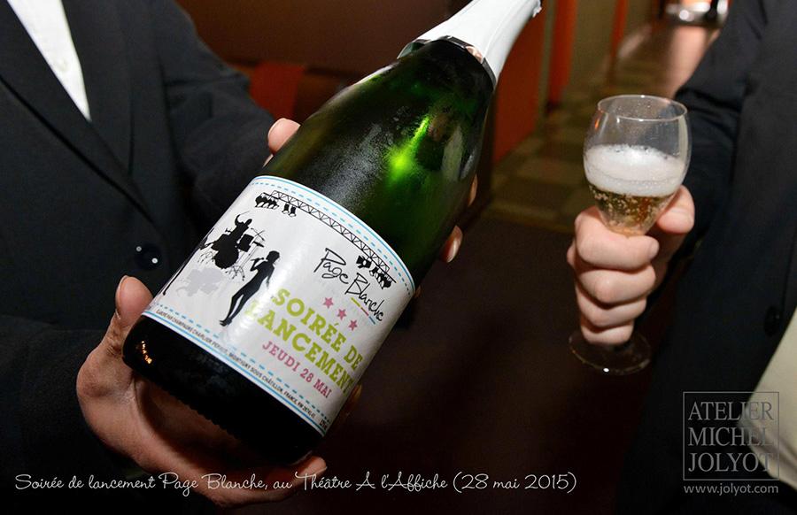 Page Blanche | Agence événementielle | Champagne - Marne - Reims ...